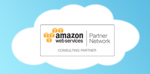 Wolkig, aber heiter: Logo AWS Standard Consulting Partner.png